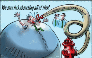 Drinking from the Firehose